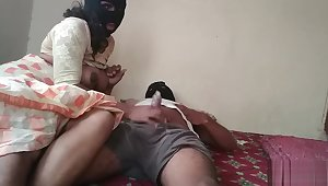 Indian Desi Couple Romance