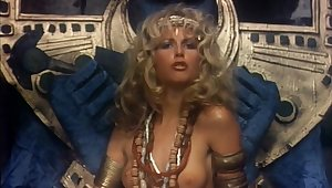 Blonde Goddess (1982) - A Prototypical