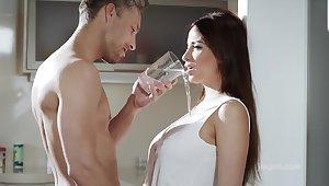 Anissa Kate - Juicy Love Hot MILF Hard Fuck